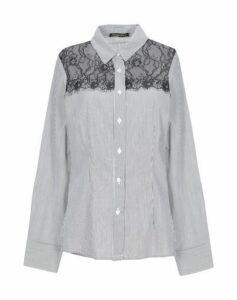 GIORGIA  & JOHNS SHIRTS Shirts Women on YOOX.COM