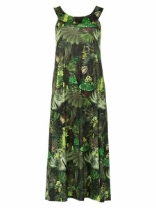 Lygia & Nanny Manati printed dress - Green