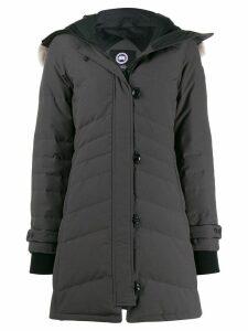 Canada Goose Lorette parka coat - Grey