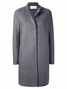 Harris Wharf London 'Cocoon' coat - Grey