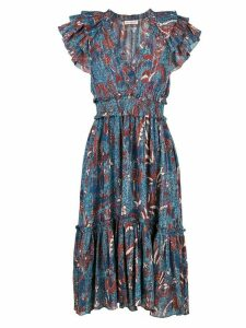 Ulla Johnson Cicely dress - Blue
