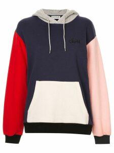 Être Cécile Aurelia hoodie - Blue