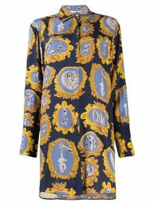 Chloé Boyish shirt - Blue
