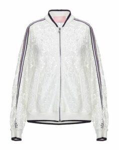 GIAMBA TOPWEAR Sweatshirts Women on YOOX.COM