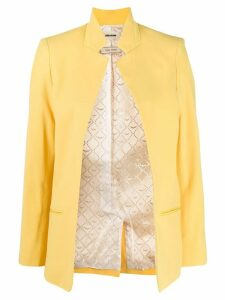 Zadig & Voltaire Volly blazer - Yellow