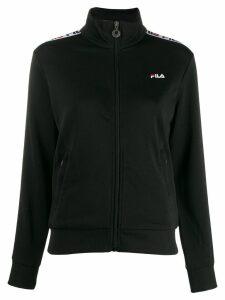 Fila Talli logo tape jacket - Black