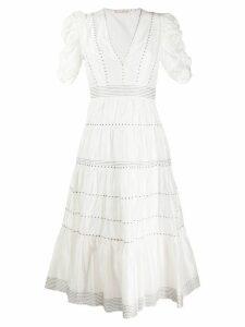 Ulla Johnson Odile dress - White