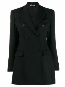 P.A.R.O.S.H. Liliux blazer - Black