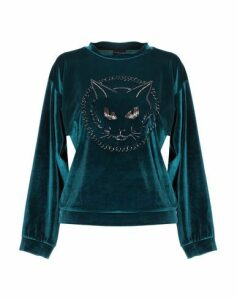 MARC ELLIS TOPWEAR Sweatshirts Women on YOOX.COM