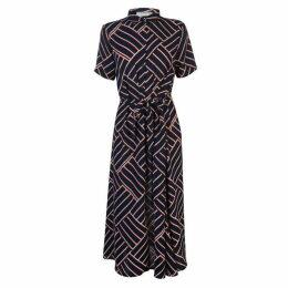 JDY JDY Win Print Dress