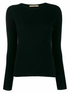 Nuur cashmere jumper - Black