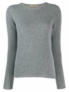 Nuur knitted jumper - Grey