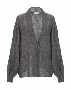 BRUNELLO CUCINELLI KNITWEAR Cardigans Women on YOOX.COM
