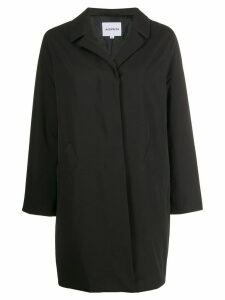 Aspesi Marzapane coat - Black