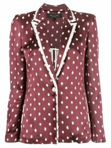 Rag & Bone printed blazer - Multicolour