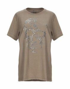 BOLONGARO TREVOR TOPWEAR T-shirts Women on YOOX.COM