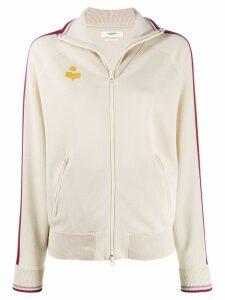 Isabel Marant Étoile zip up jacket - Neutrals