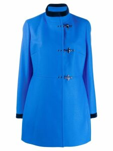Fay duffle coat - Blue