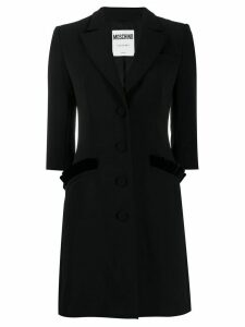 Moschino blazer dress - Black