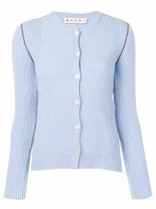 Marni casual cardigan - Blue