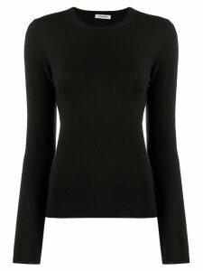 P.A.R.O.S.H. Lilla crew neck sweater - Black