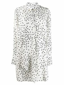Stella McCartney Laurieton dress - White