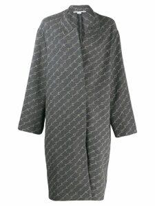 Stella McCartney Kailey coat - Grey