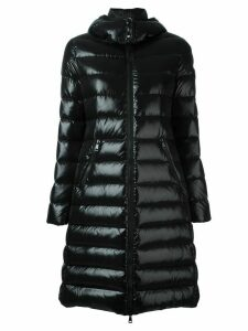 Moncler 'Moka' padded coat - Black