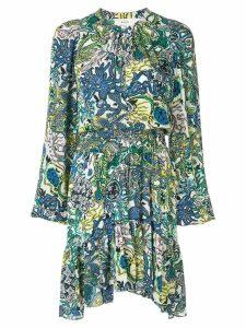 A.L.C. Sidney dress - Multicolour