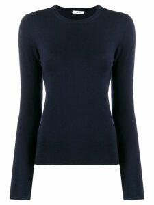 P.A.R.O.S.H. Lilla crew neck sweater - Blue
