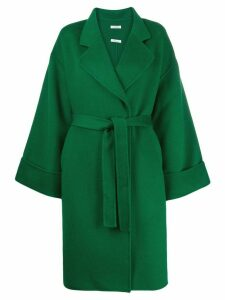 P.A.R.O.S.H. Lex coat - Green