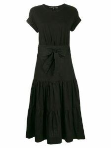 Veronica Beard Trail day dress - Black