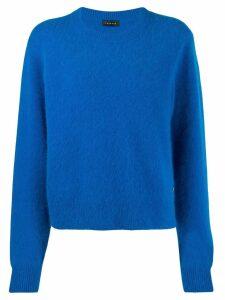 Frenken crew neck sweater - Blue