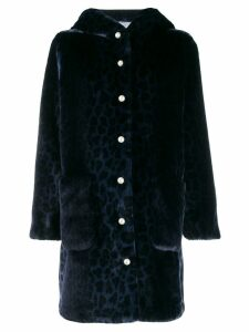 Shrimps Gloria coat - Blue