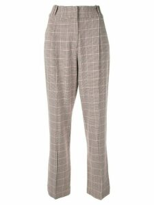 Acler Woodhouse trousers - Red