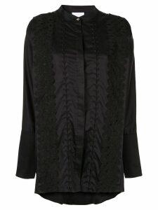 Acler Brandon shirt - Black