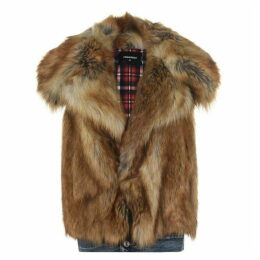 DSquared2 Coyote Vest