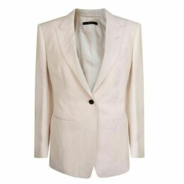 Tom Ford Viscose Tailored Jacket