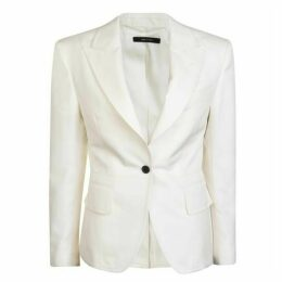 Tom Ford Mikado Blazer Jacket