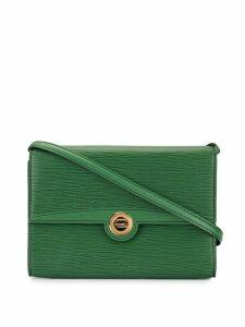 Louis Vuitton Pre-Owned Archie shoulder bag - Green
