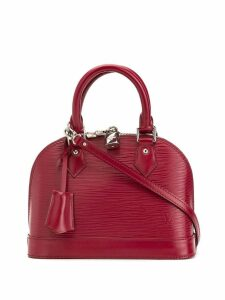 Louis Vuitton Pre-Owned Alma BB tote - Red