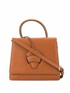 Loewe Pre-Owned Barcelona tote bag - Brown