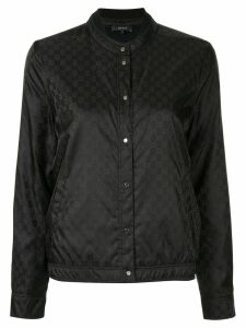 Gucci Pre-Owned long sleeve jacket - Black