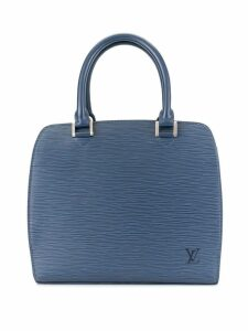 Louis Vuitton Pre-Owned Pont Neuf hang bag - Blue