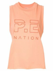 P.E Nation Shuffle tank top - Pink
