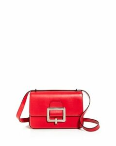 Bally Janelle Small Leather Crossbody