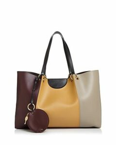 See by Chloe Marty Color-Block Tote