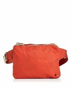 State Webster Nylon Belt Bag