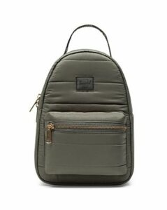 Herschel Supply Co. Nova Small Quilted Backpack