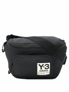 Y-3 two-in-one backpack - Black